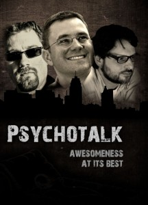 Psychotalk - Awesomeness at its best