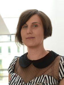 Luise Bergmann (Foto: Vanessa Wälzer)